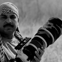 Ashis Dhir, Chief Camera Person
