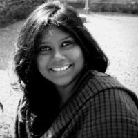Madhulika Sahoo, Research Person