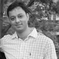 Pushkar Pathak, Web Counsultant