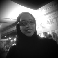 Sam Ismail (Eminent Visual Artist based in Saudi Arabia), Consultant