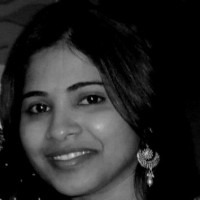 Abhilasha Panda, Writer & Research Assistant