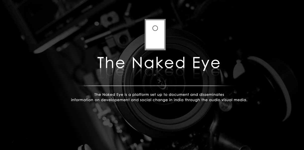 The Naked Eye Films